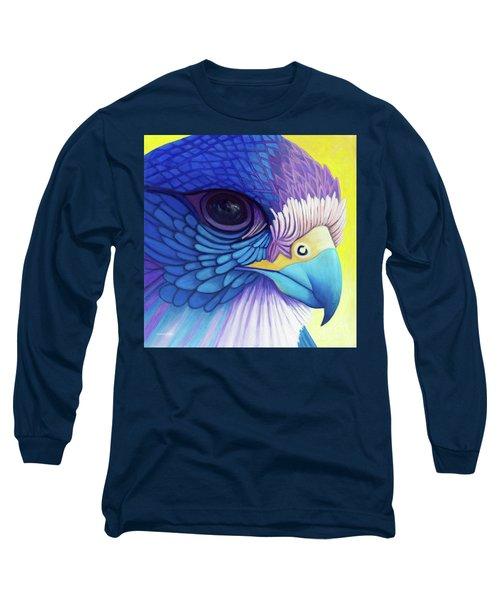 Falcon Medicine Long Sleeve T-Shirt