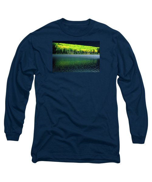 Fall Out Long Sleeve T-Shirt