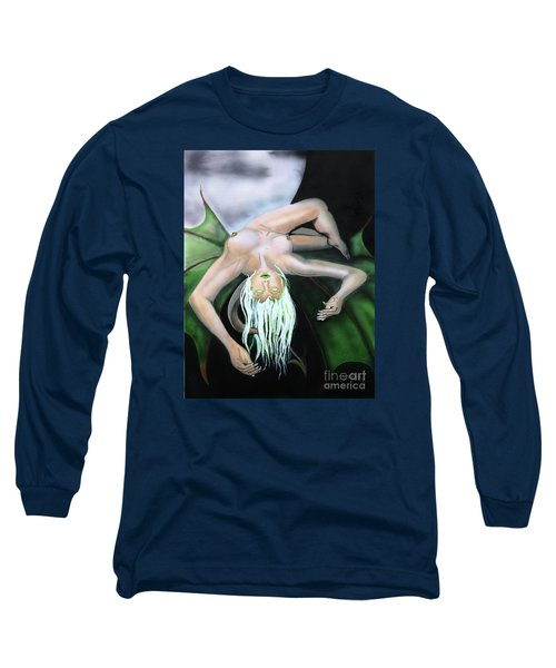 Fantasy 2 Long Sleeve T-Shirt