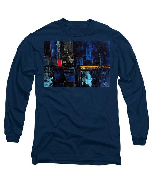 Feldenkrais Long Sleeve T-Shirt