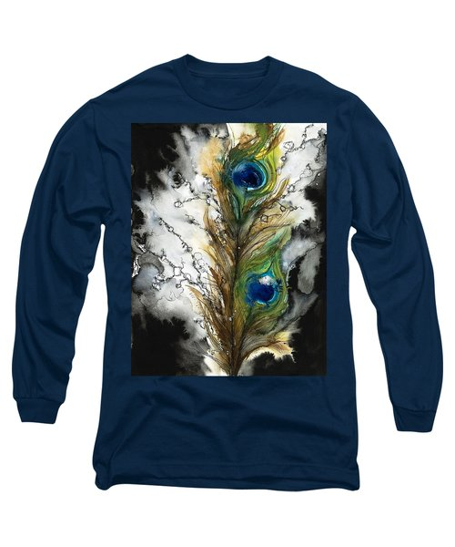 Female Long Sleeve T-Shirt by Tara Thelen - Printscapes