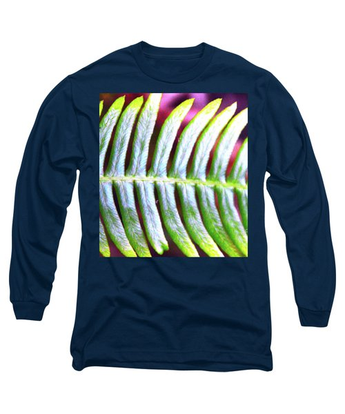 Fern 1 Long Sleeve T-Shirt