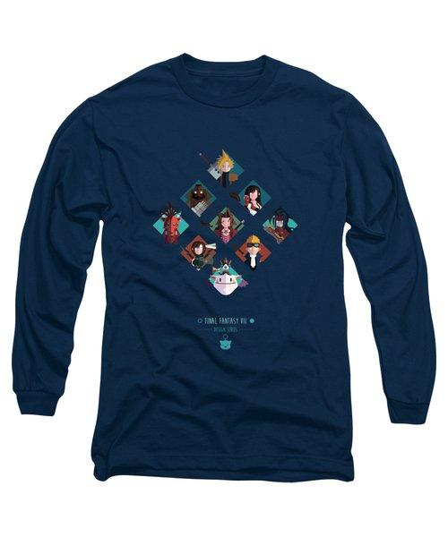 Ff Design Series Long Sleeve T-Shirt