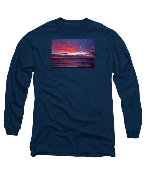 Fiesta In The Sky Long Sleeve T-Shirt