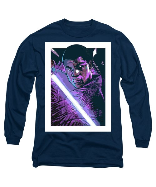 Finn Long Sleeve T-Shirt