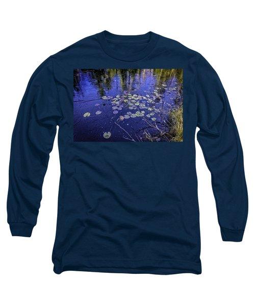 First Ice Long Sleeve T-Shirt