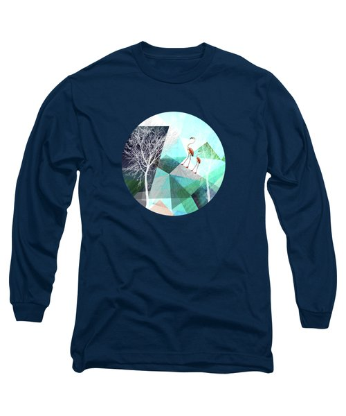 Flamingo P20 Long Sleeve T-Shirt