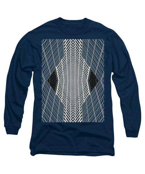 Grace No. 2 Long Sleeve T-Shirt