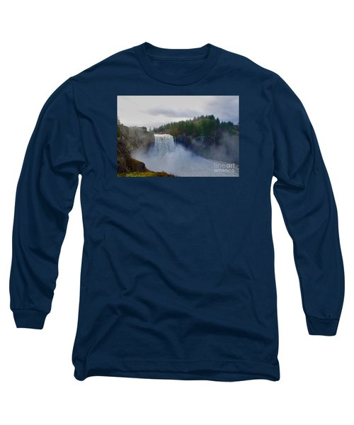 Flood Stage Long Sleeve T-Shirt
