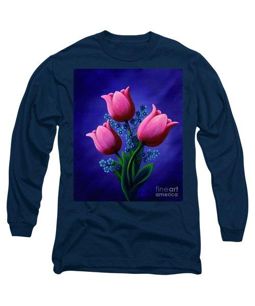 Flowessense Long Sleeve T-Shirt
