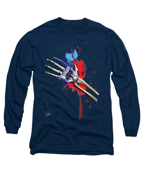 Floyd Rose Long Sleeve T-Shirt
