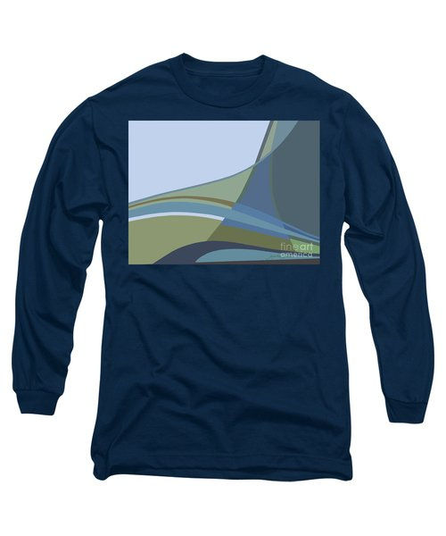 Forest View Long Sleeve T-Shirt