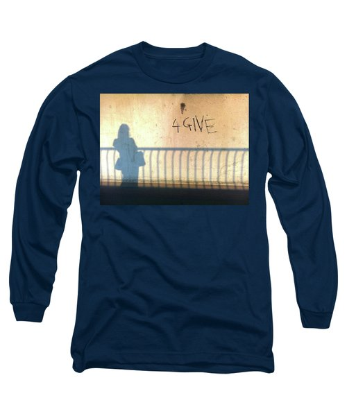 Forgiveness Long Sleeve T-Shirt