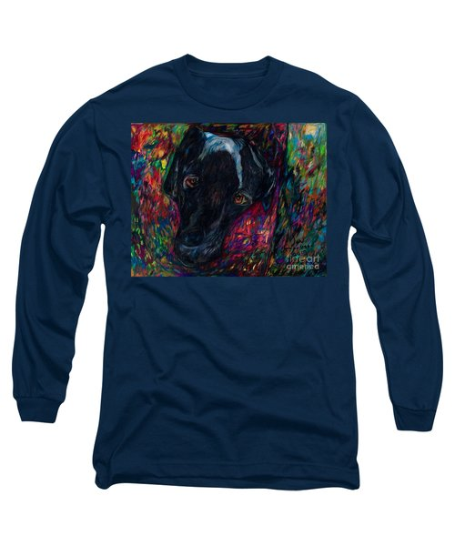 Francis Long Sleeve T-Shirt