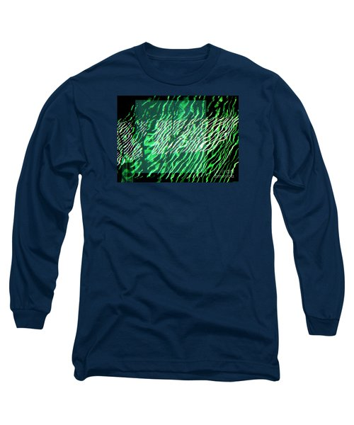 Long Sleeve T-Shirt featuring the photograph Frazzled by Betsy Zimmerli
