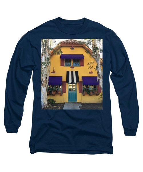French Delectables Long Sleeve T-Shirt