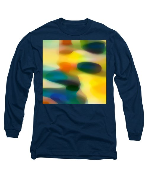 Fury Rain 1 B Long Sleeve T-Shirt