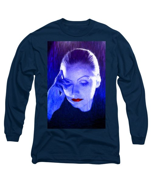 Garbo Long Sleeve T-Shirt