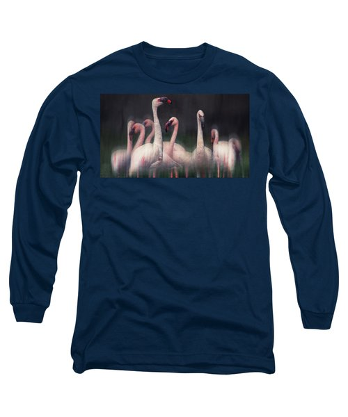 Gathering Long Sleeve T-Shirt
