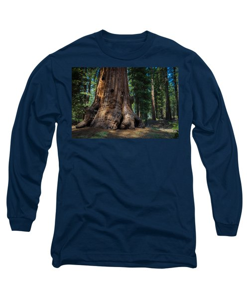 Gentle Giant Long Sleeve T-Shirt