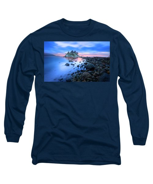 Gentle Sunrise Long Sleeve T-Shirt