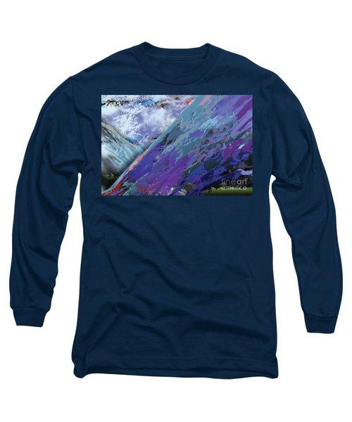 Glacial Vision Long Sleeve T-Shirt
