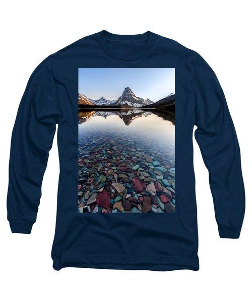 Glacier Skittles Long Sleeve T-Shirt