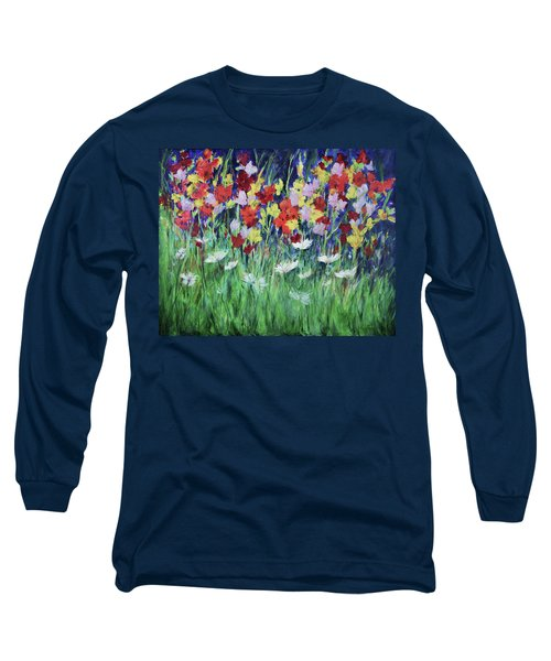 Glad All Over Long Sleeve T-Shirt
