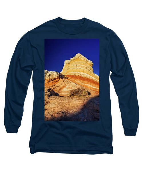 Long Sleeve T-Shirt featuring the photograph Glimpse by Chad Dutson