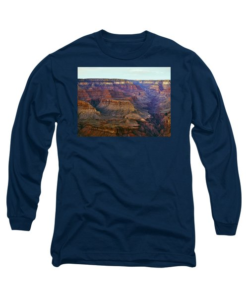 Glimpse Of Eternity Long Sleeve T-Shirt