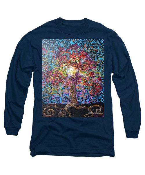 Glow Of Love Long Sleeve T-Shirt