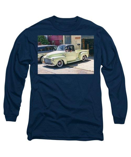 Gmc1 Long Sleeve T-Shirt