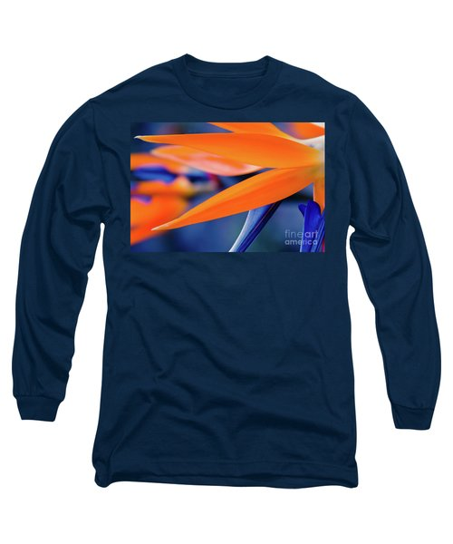 Long Sleeve T-Shirt featuring the photograph Gods Garden by Sharon Mau