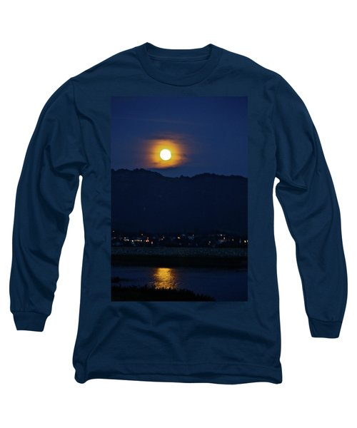 God's Nightlight Long Sleeve T-Shirt