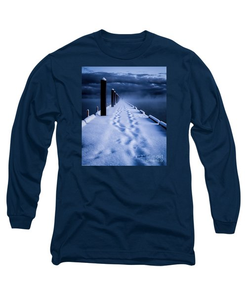 Going To The End Long Sleeve T-Shirt