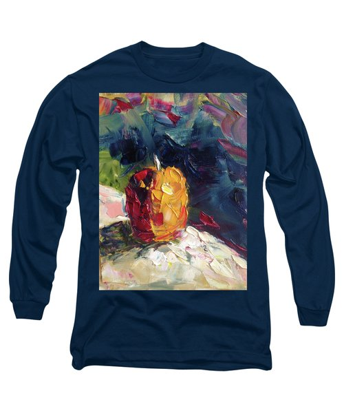 Golden Opportunity Long Sleeve T-Shirt by Roxy Rich