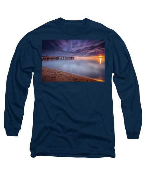 good morning Mr. Sun   Long Sleeve T-Shirt