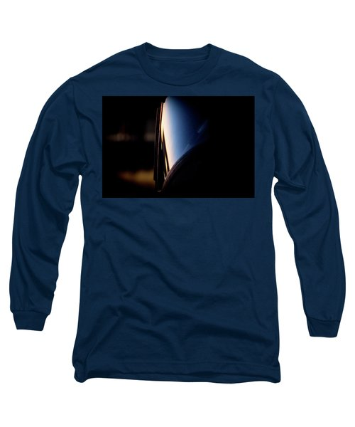 Long Sleeve T-Shirt featuring the photograph Good Morning by Paul Job