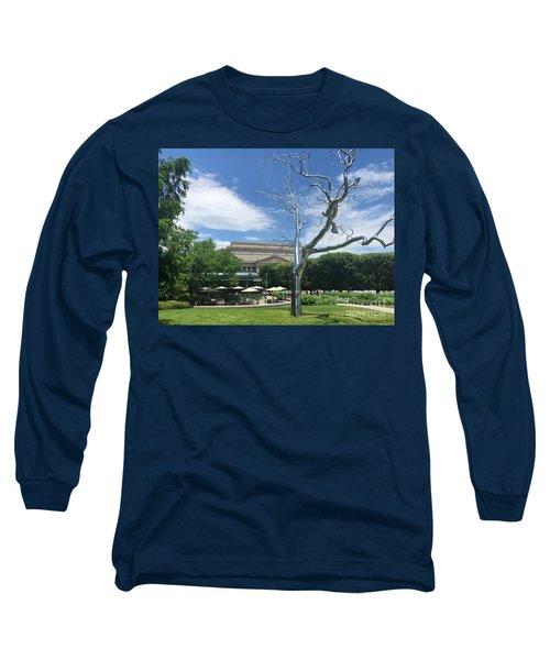 Graft Long Sleeve T-Shirt