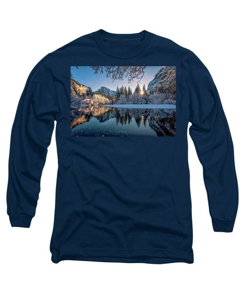 Graniy Long Sleeve T-Shirt
