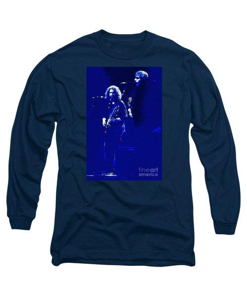Grateful Dead - Jack Straw Long Sleeve T-Shirt