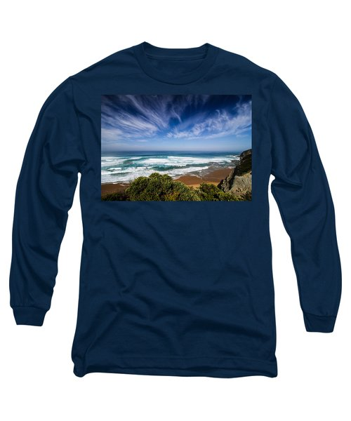 Great Ocean Road Long Sleeve T-Shirt