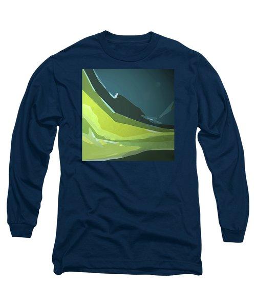 Green Valley Long Sleeve T-Shirt