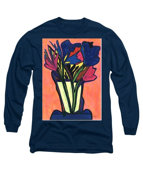Growing Wild,  Long Sleeve T-Shirt