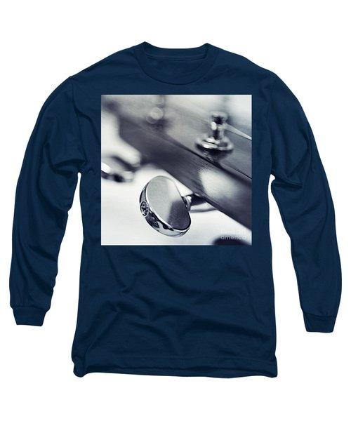 guitar I Long Sleeve T-Shirt