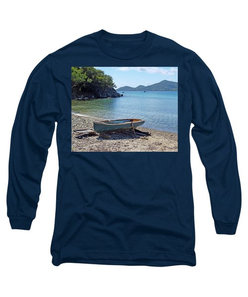 Hansen Bay 2 Long Sleeve T-Shirt