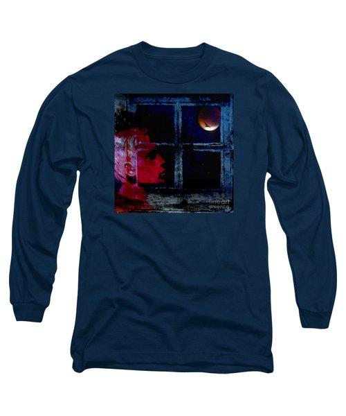 Harvest Moon Long Sleeve T-Shirt
