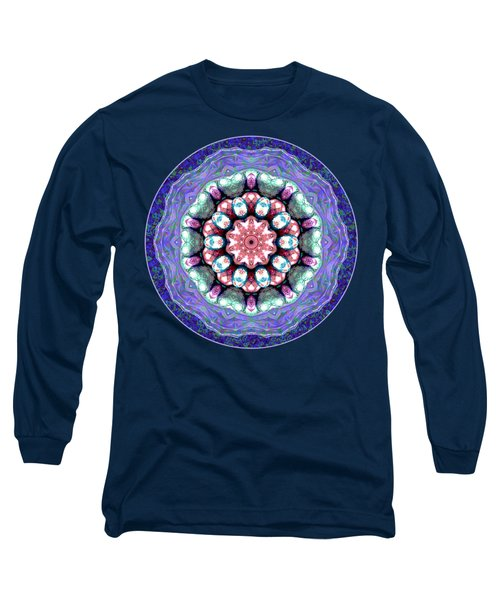 Have A Piece Long Sleeve T-Shirt