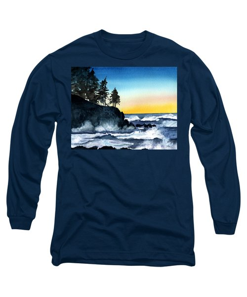 Headland Long Sleeve T-Shirt