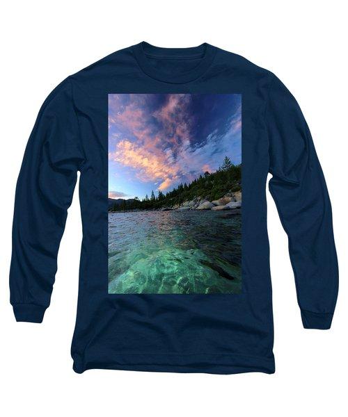 Healing Waters Long Sleeve T-Shirt